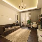 Однокомнатная квартира как самая доступная недвижимость
