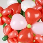 Воздушные шары на 8 марта и 14 февраля