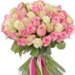 Заказать доставку цветов в Наро-Фоминске