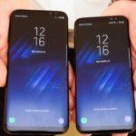 Функции, которые выгодно отличают Galaxy S7 от айфона