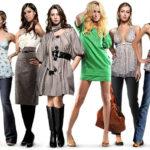 Покупка одежды и платьев через интернет — опыт стильной молодой женщины