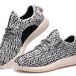 Краткий обзор — Женские кроссовки «Adidas Yeezy»