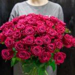 Живые цветы с доставкой на дом по хорошим ценам