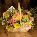 Цветы с доставкой - качество и доступность