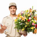 Цветы с доставкой — качество и доступность