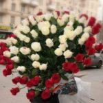 Цветы с доставкой для радости Ваших близких