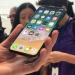 Чем так интересно знакомство с новым iPhone X