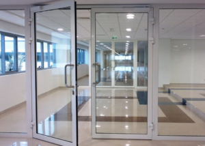 Как правильно выбрать двери?