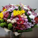 Ваше величество, женщина… И где купить достойные ее цветы