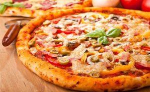 Лучшие заведения мира, в которых готовят пиццу