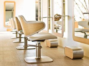 Мойка кресло для парикмахерской - сочетание удобства и комфорта для каждого клиента