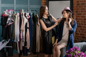 Брендовая одежда в интернет-магазинах