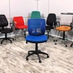 Практические советы относительно выбора качественного рабочего кресла