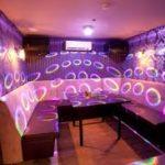 Ночной караоке-клуб «Эхо»