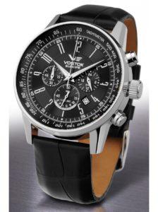 Самые большие и самые точные часы от компании