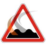 Мобильные заградительные знаки: небольшие нюансы на дороге для больших потребностей