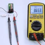 Что можно измерить омметром