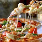С пиццей вокруг света: какую пиццу предпочитают в разных странах?