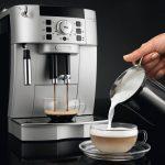 «DeLonghi» — лучшие кофемашины от итальянского производителя