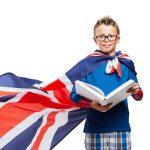 Как помочь своему ребенку выучить английский язык?