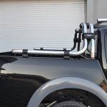 Силовые дуги для укрепления кузова пикапа