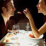 День Святого Валентина – идем в ресторан и немного истории.