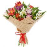 Заказ доставки цветов в Костроме на дом – что необходимо знать про эту услугу?