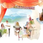 Признаки хорошего ресторана