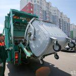 Зачем нужен раздельный сбор мусора, если его все равно вывозят в одном мусоровозе?с