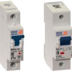 Автоматические выключатели — конструкция и принцип работы