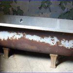 Утилизация чугунной ванны из квартиры: варианты и алгоритм действий