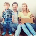 Как перевезти семью в Германию