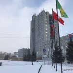 В Ачинске объявили прием продуктов для коронавирусных госпиталей
