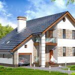 Строительство загородного дома: выбор участка, материалов и обустройство коммуникаций